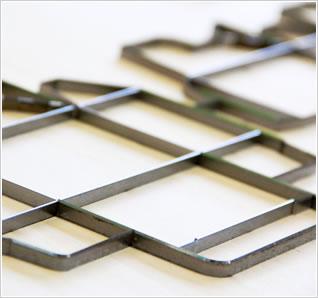 対応可能なゴム材質の特徴