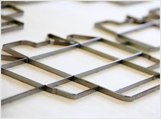 紙器業界の木型